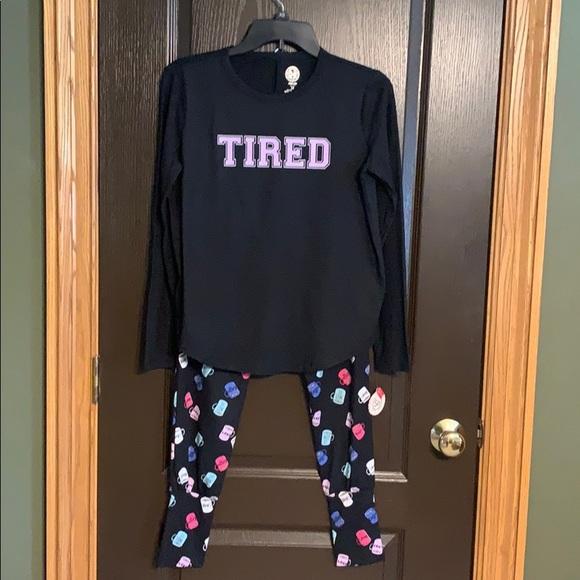 SO Other - Lounging Pajamas